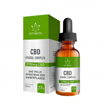 CBD Vitadol Complex 27%
