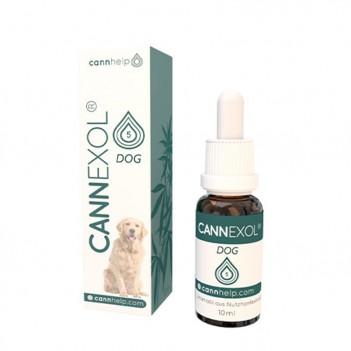 Cannexol Dog 5% CBD Öl
